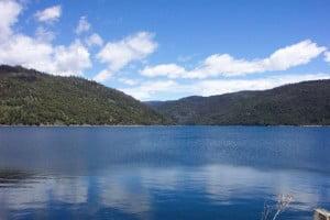 Beardsley Reservoir