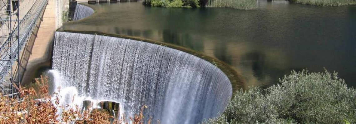 Goodwin Dam